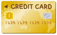 クレジットカードで稼ぐ