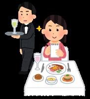 普段の外食や商品購入がお得になる『モニターサイト』